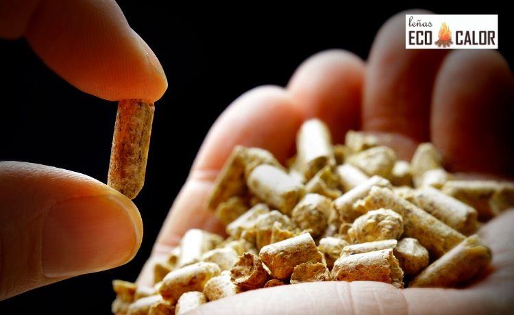 Dónde comprar pellets en la provincia de Málaga
